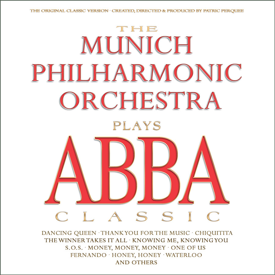"<span itemprop=""name"">The Munich Philharmonic Orchestra plays ABBA Classic</span>"