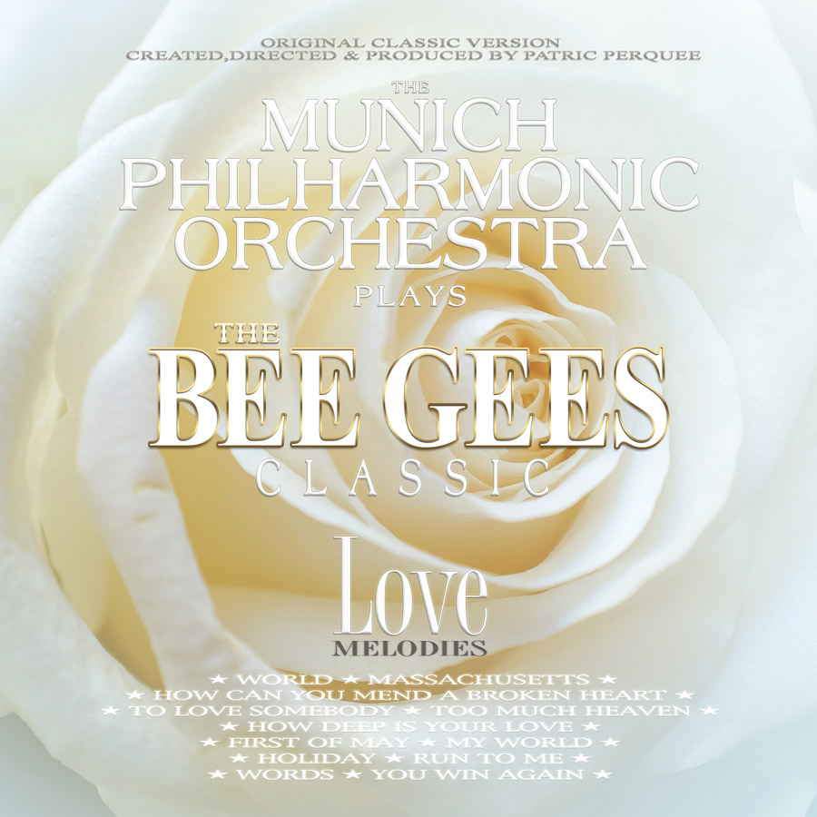 "<span itemprop=""name"">The Munich Philharmonic Orchestra plays BEE GEES Classic</span>"
