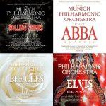 The Munich Philharmonic Orchestra Premium Pack