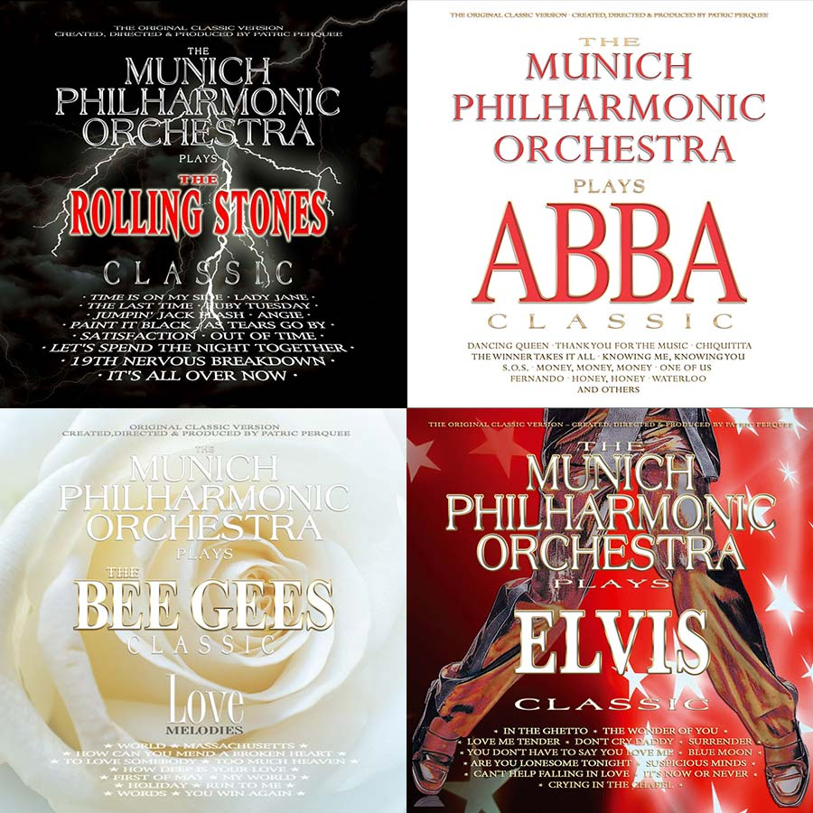 """<span itemprop=""""name"""">The Munich Philharmonic Orchestra Premium Pack</span>"""