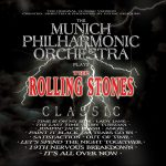 The Munich Philharmonic Orchestra plays ROLLING STONES Classic